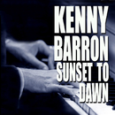 Sunset To Dawn/Kenny Barron
