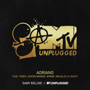 Adriano (SaMTV Unplugged) (feat. Torch, Xavier Naidoo, Afrob, MEGALOH, Denyo)/Samy Deluxe