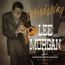Introducing Lee Morgan/リー・モーガン