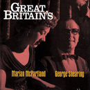 Great Britain's/Marian McPartland, George Shearing