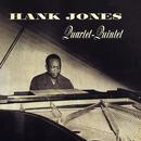The Hank Jones Quartet-Quintet/ハンク・ジョーンズ