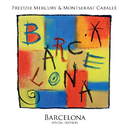 Barcelona/Freddie Mercury
