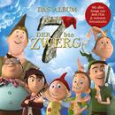 Der 7bte Zwerg - Das Album/7 Zwerge