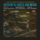Artistry In Voices And Brass (Expanded Edition)/Stan Kenton