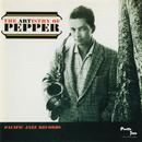 The Artistry Of Pepper/Art Pepper