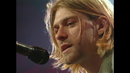 The Man Who Sold The World (Live On MTV Unplugged Rehearsal, 1993)/Nirvana