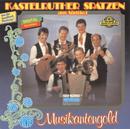 Musikantengold/Kastelruther Spatzen