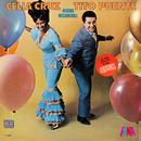 Quimbo Quimbumbia/Celia Cruz, Tito Puente