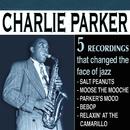 Savoy Jazz Super EP: Charlie Parker, Vol. 2/Charlie Parker