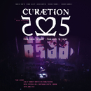 Curaetion-25: From There To Here | From Here To There (Live)/The Cure