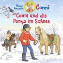 Conni und die Ponys im Schnee/Conni