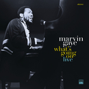 What's Going On (Live)/Marvin Gaye & SNBRN