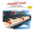 Ein armes Tier ist das Klavier - Das große Abenteuer Musik - Folge 2/Rolf Zuckowski