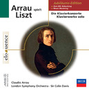 Arrau spielt Liszt (Eloquence)/Claudio Arrau