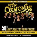 Live In Las Vegas (Live At The Orleans Showroom / Las Vegas, NV / 2008)/Donny Osmond