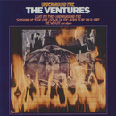 Underground Fire/The Ventures