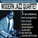 Savoy Jazz Super/The Modern Jazz Quartet