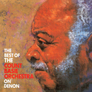 The Best Of The Count Basie Orchestra On Denon/The Count Basie Orchestra