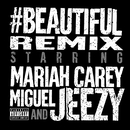 #Beautiful (Remix) (feat. Miguel, Jeezy)/Mariah Carey