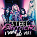 I Want It That Way/Steel Panther