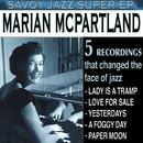 Savoy Jazz Super EP: Marian McPartland/Marian McPartland