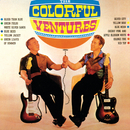 The Colorful Ventures/The Ventures