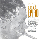 Timeless: Donald Byrd/ドナルド・バード