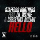 Hello (feat. Lil Wayne, Christina Milian)/Stafford Brothers