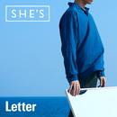 Letter/SHE'S