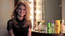 Tori Kelly Talks Her Signature Curls With Garnier Fructis/Tori Kelly