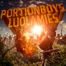 Luolamies/Portion Boys