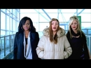 Too Lost In You - Film Version (Video)/Sugababes