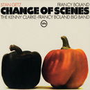 Change Of Scenes/The Clarke-Boland Big Band, Stan Getz