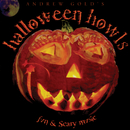 Halloween Howls: Fun & Scary Music (Deluxe Edition)/Andrew Gold
