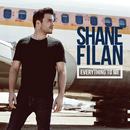 Everything To Me (South East Asian Edition)/Shane Filan
