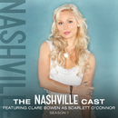 Clare Bowen As Scarlett O'Connor, Season 1/Nashville Cast