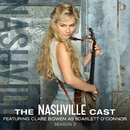 Clare Bowen As Scarlett O'Connor, Season 2/Nashville Cast