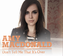 Don't Tell Me That It's Over (Com j-Card Version)/Amy Macdonald
