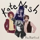Kiss That Grrrl/Kate Nash