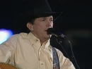 She'll Leave You With A Smile (Live From The Astrodome)/George Strait