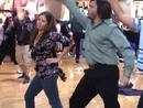 Why Don't We Just Dance (Flashmob - Opry Mills Mall/2009)/Josh Turner