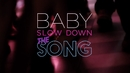 Slow Down (Official Lyric Video)/Selena Gomez