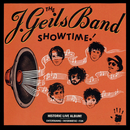 Showtime!/The J. Geils Band