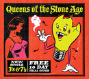 3's & 7's/Queens of the Stone Age