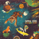 In A Tidal Wave Of Mystery (Deluxe)/Capital Cities