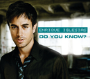 Do You Know? (The Ping Pong Song)/Enrique Iglesias