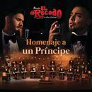 Homenaje A Un Príncipe/Banda El Recodo De Cruz Lizárraga