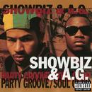 Showbiz & A.G./Showbiz & A.G.