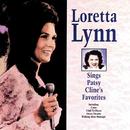 Sing's Patsy Cline's Favorites/Loretta Lynn
