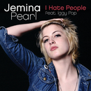 I Hate People (feat. Iggy Pop)/Jemina Pearl